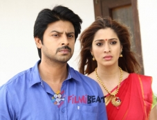 Srikanth and Raai Laxmi Photos