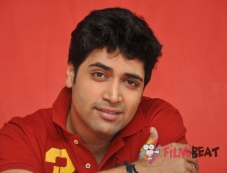 Adivi Sesh Photos