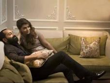 Nazriya Nazim Photoshoot With her Husband Fahadh Faasil Photos