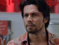 Randeep Hooda Yeh Laal Rang Photo Photos