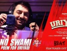 Uriyadi Movie Poster Photos