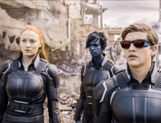 X-Men: Apocalypse Photos