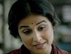 Actress Vidya Balan in Te3N Photos