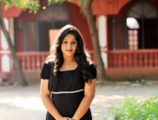 Swapna Menon Photos