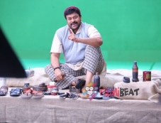 Chiranjeevi 150th Movie Photoshoot Stills Photos