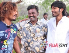 Director Sajo Sundar New Movie Photos