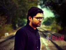 Rakshit Shetty in Godhi Banna Sadharna Mykattu Photos