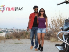 Surya And Shravya In Possible Photos