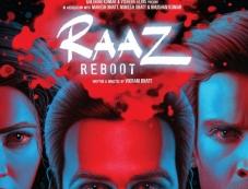 Raaz Reboot Poster Photos