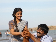 Aishwarya Rajesh and Vijay Sethupathi Photos