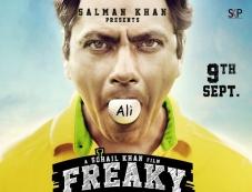 Freaky Ali Poster Photos