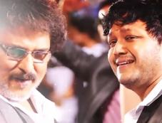 Ganesh & Ravichandran In Mungaru Male 2 Photos