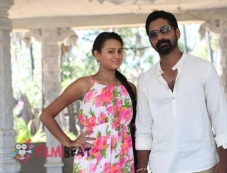 Ranjith & Archana In Avadhi Photos