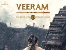 Veeram Poster Photos