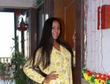 Meghna Naidu Photos