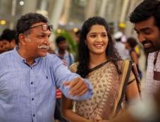 Ritika Singh and Vijay Sethupathi Photos