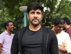 Vikram (Tamil Actor) Photos