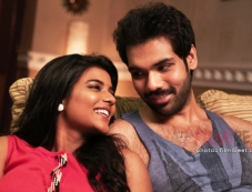 Aishwarya Rajesh and Sibiraj Photos