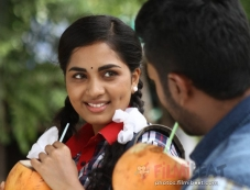 Srushti Dange and Shanthanu Bhagyaraj Photos