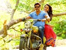 Arun Vijay and Mahima Nambiar Photos
