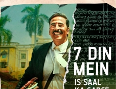 Jolly LLb 2 Photos