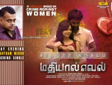 Mathiyaal Vell Movie Poster Photos