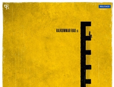 Rajkumar Rao's Trapped First Look Poster Photos