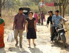 Ekta (Hindi & Telugu Movie) Photos