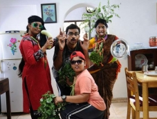 Kootathil Oruthan Photos