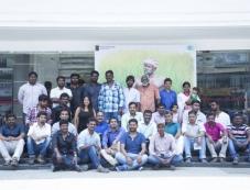 Nedunalvaadai Audio Launch Photos