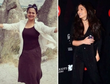 Stunningly Daughters Of Actresses Photos
