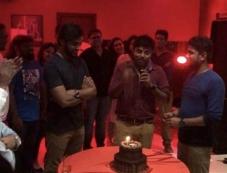 Aarav 28th Birthday Party Celebrations Photos