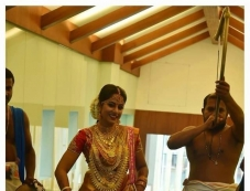 Jyothi Krishna & Arun Anand Raja  Wedding Photos Photos