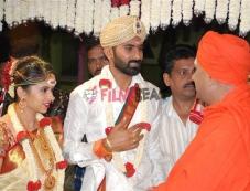 Loose Mada Yogesh Weds Sahithya Photos Photos