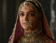 Padmavati Photos