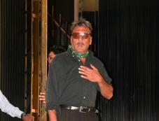 Sooraj Pancholi Birthday Celebration In Mumbai Photos