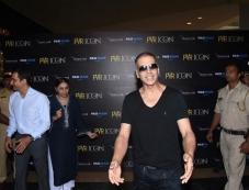 Akshay Kumar Inagurates PVR , Oberoi Mall At Goregaon Photos