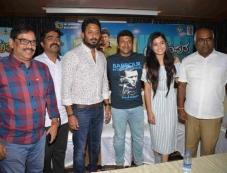 Anjaniputra Press Meet Photos