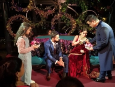 Anushka Sharma And Virat Kohli Wedding Photos Photos