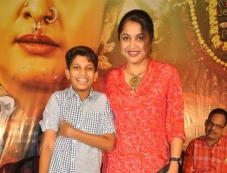 Mathangi Movie Trailer Launch Photos