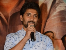 MCA Trailer Launch Photos