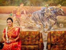 Rishab Shetty Marriage Photos Photos