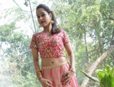 Samhitha Shaa Photos
