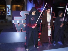 Star Wars Special Screening Photos