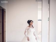 Aima Rosmy Sebastian & Kevin Paul Wedding Photos