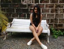 Arjun Reddy Movie Actress Shalini Pandey Rare Photos Photos