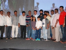 Challenging Star Darshan At Vanilla Audio Release Photos