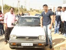 Darshan Acted Movie Majestic Celebrating 16 Years Photos