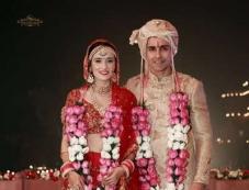 Gautam Rode And Pankhuri Awasthy Wedding Inside Photos Photos