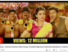Most Viewed Kannada Songs On Youtube Photos